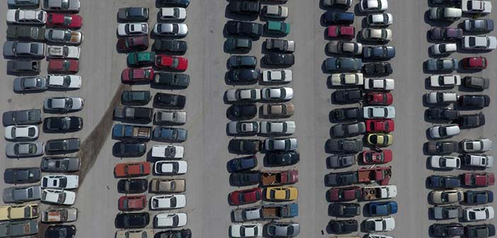 Απόσυρση παλαιών αυτοκινήτων και αγορά καινούριων με φορολογικά κίνητρα – Το σχέδιο της κυβέρνησης