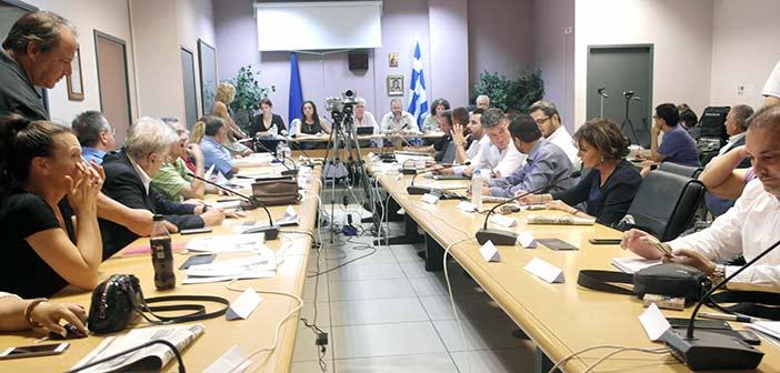Έκτακτη συνεδρίαση Δημοτικού Συμβουλίου Αγίας Παρασκευής στις 20 Νοεμβρίου