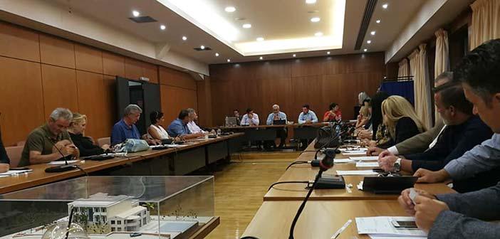 Συνεδρίαση Δ.Σ. Λυκόβρυσης – Πεύκης στις 13 Νοεμβρίου με Ημέρα Πολίτη