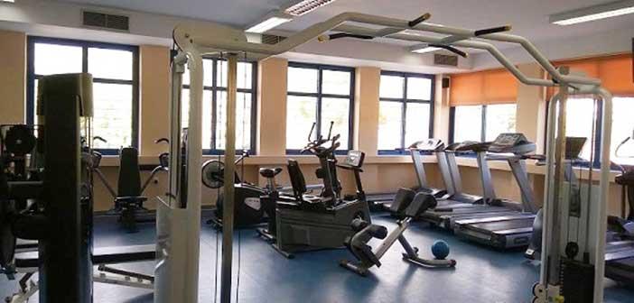 Ελεύθερη η είσοδος στα Γυμναστήρια του ΔΟΠΑΠ Παπάγου – Χολαργού