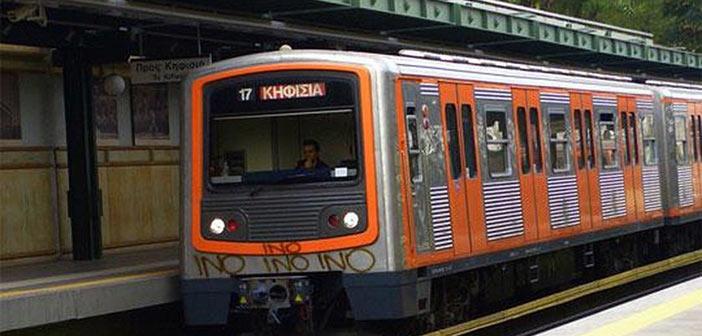 Κανονικά τραμ, μετρό και ηλεκτρικός την Πέμπτη – Ανεστάλη η στάση εργασίας