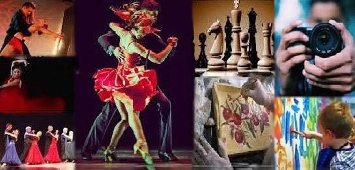 Ξεκίνησαν οι εγγραφές στα Καλλιτεχνικά Τμήματα του Κέντρου Τέχνης & Πολιτισμού Δήμου Αμαρουσίου