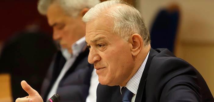 ΠΑΣΥ: Αυξάνονται οι υποστηρικτές του Λ. Κυρίζογλου για την προεδρία της ΚΕΔΕ
