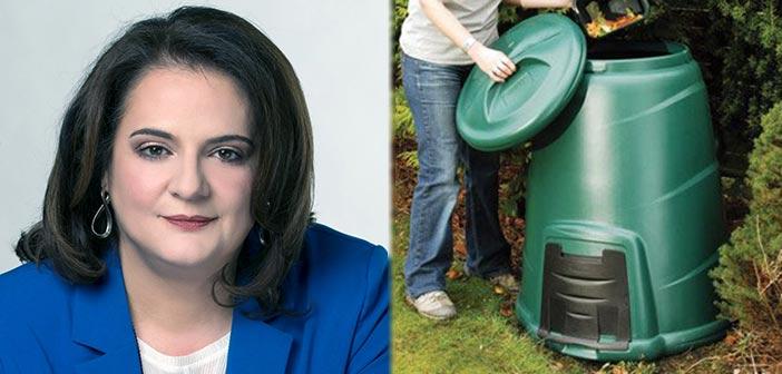 Αγγ. Παπάζογλου: Τι κάνει ο Δήμος Κηφισιάς για την ανακύκλωση;