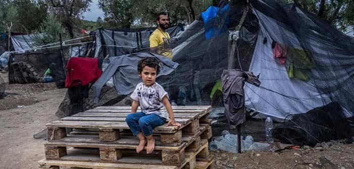 Γιατροί Χωρίς Σύνορα: Η Ευρωπαϊκή Πολιτική για την μετανάστευση έχει αποτύχει