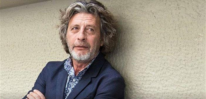 Πέθανε ο ηθοποιός Τάκης Σπυριδάκης – Ήταν μόλις 61 ετών