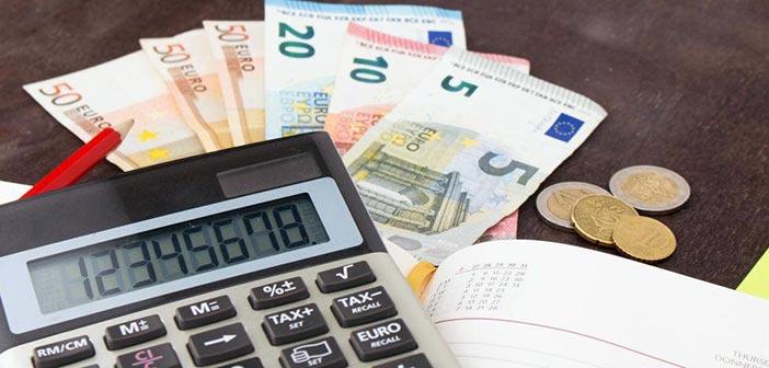 Εφάπαξ μείωση 5% στην προκαταβολή του φόρου εισοδήματος επιχειρήσεων