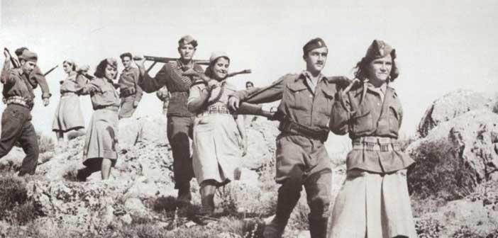 Σ. Ρούσσος: Να ακουστεί πιο δυνατά το «ΌΧΙ» στον φασισμό και τον ναζισμό