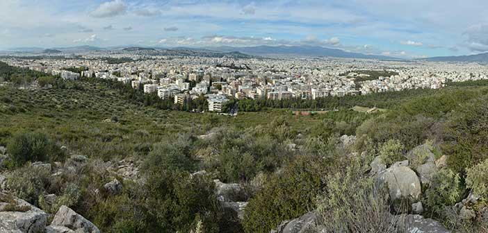 Διάλεξη «185 χρόνια Αθήνα Πρωτεύουσα» στο Ελεύθερο Πανεπιστήμιο Δήμου Παπάγου – Χολαργού