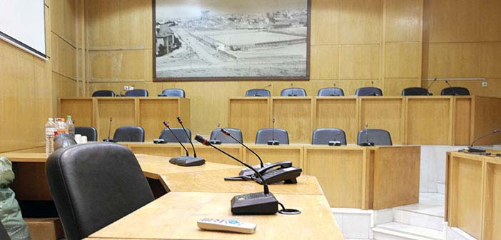 Διπλή συνεδρίαση Δημοτικού Συμβουλίου Νέας Ιωνίας στις 29 Οκτωβρίου