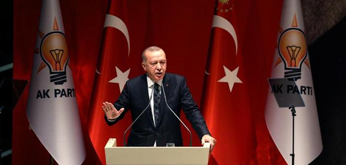 Νέες απειλές Ερντογάν: Θα ανοίξουμε τις πύλες και θα σας στείλουμε 3,6 εκατ. πρόσφυγες