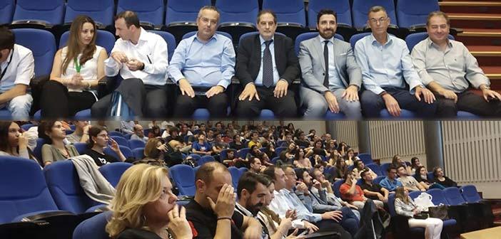 Ημερίδα για σπουδές στα πανεπιστήμια της Κύπρου για μαθητές του Δήμου Παπάγου – Χολαργού