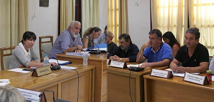 Δημοτική Συμμαχία: Εκτέλεσαν τα ΝΠΔΔ ΟΚΠΑ & ΟΠΑΘ του Δήμου Πεντέλης