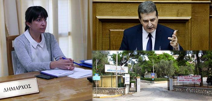 Δ. Κεχαγιά: Δεν θα δεχθούμε ούτε έναν μετανάστη στην Πτέρυγα Μπόμπολα – Ο κ. Χρυσοχοΐδης φέρει ευθύνη για ό,τι συμβεί