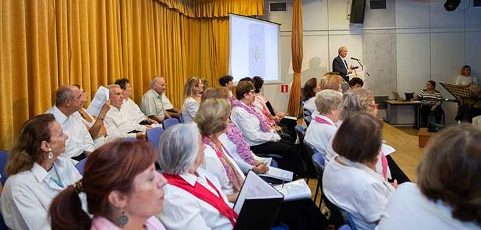 Την Παγκόσμια Ημέρα Τρίτης Ηλικίας τίμησε ο Δήμος Κηφισιάς