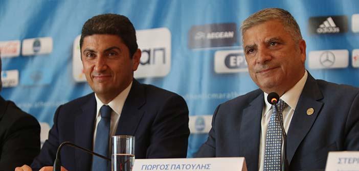 Γ. Πατούλης: Η διοργάνωση του 37ου Μαραθωνίου Αθήνας συμβάλει στην τουριστική προβολή της Αττικής