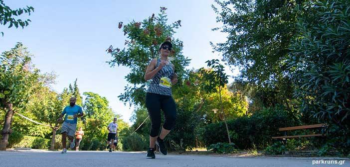 Στις 26 Οκτωβρίου ο 3ος αγώνας της σειράς «Pedion Areos Park Run Series»