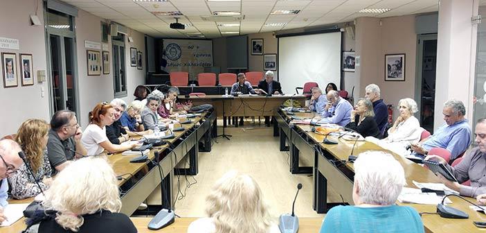Χαμένη στα… παραπολιτικά η συζήτηση για τη μετεγκατάσταση του Καζίνο της Πάρνηθας στο Μαρούσι