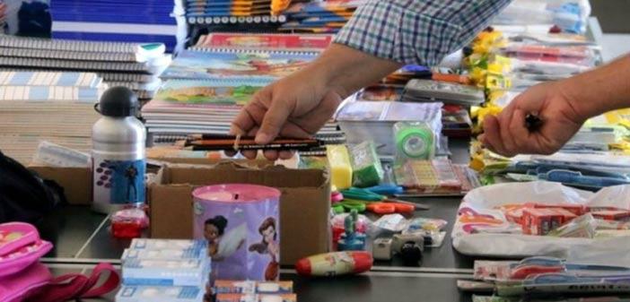 Στηρίζει τη δράση συγκέντρωσης σχολικών ειδών του «Όλοι Μαζί Μπορούμε» ο Δήμος Κηφισιάς