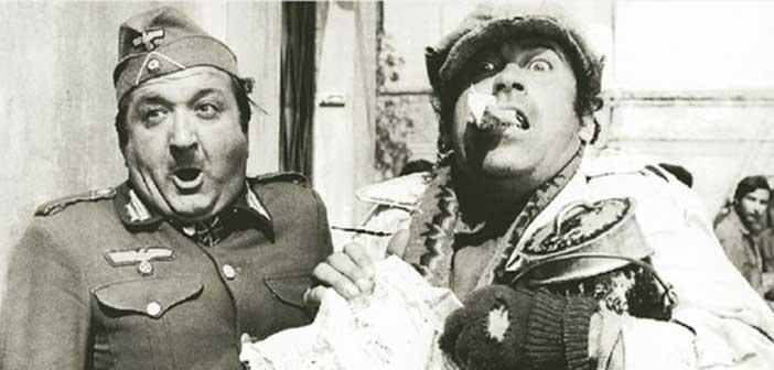 «Τι έκανες στον πόλεμο Θανάση» στο δημαρχείο Παπάγου – Χολαργού