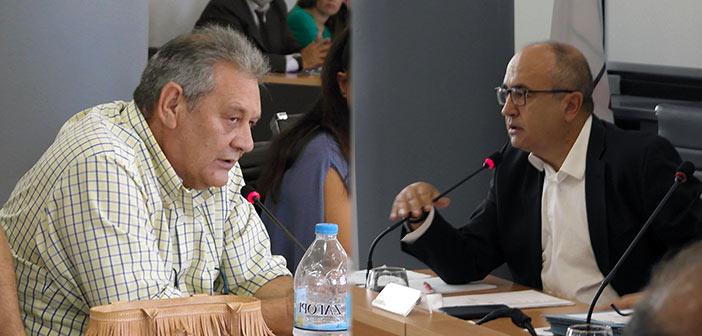 ΑΚΕΠ-Συνεργασία: Φθάνει πια η διπροσωπία κ. δήμαρχε
