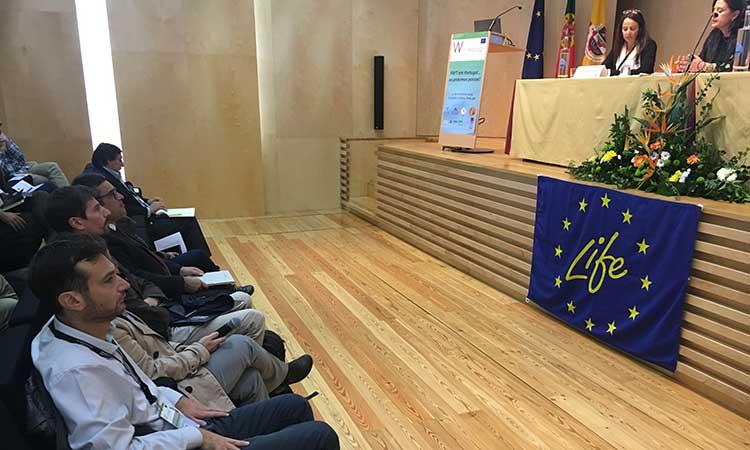Συμμετοχή Δήμου Βριλησσίων σε διεθνή συνάντηση για το «LIFE-PAYT Πληρώνω όσο πετάω»