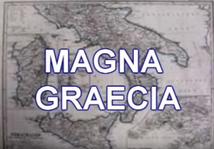Αφιέρωμα στη Μεγάλη Ελλάδα (Magna Graecia) Κάτω Ιταλία