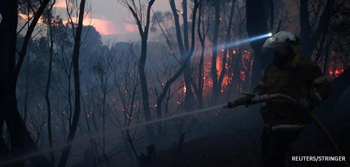 Η Αυστραλία προετοιμάζεται για τις πιο «επικίνδυνες» πυρκαγιές στην ιστορία της