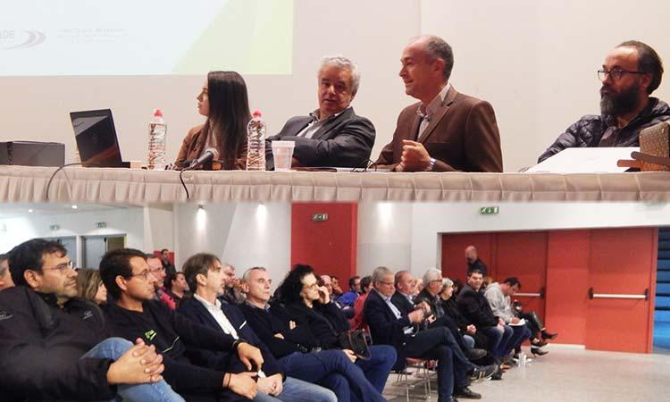 Πραγματοποιήθηκε η παρουσίαση και διαβούλευση για το ΣΒΑΚ Δήμου Μεταμόρφωσης