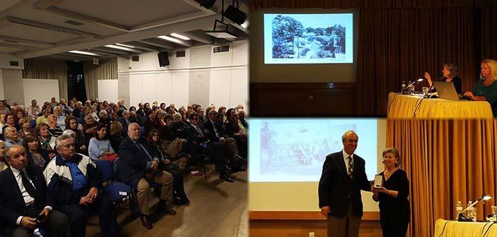 Επιτυχημένη εκδήλωση του Συλλόγου των Κηφισιωτών για την Κηφισιά του Μεσοπολέμου
