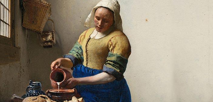 Ομιλία «Η καθημερινότητα στη Φλαμανδική ζωγραφική του 17ου αιώνα» στη Βορέειο Βιβλιοθήκη