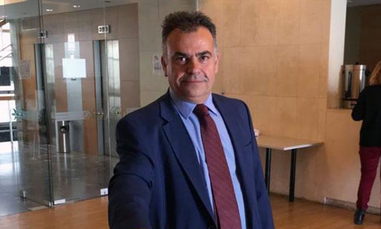 Φ. Αλεξόπουλος: Το ψηφιακό χάσμα στη… σύγχρονη Ελλάδα