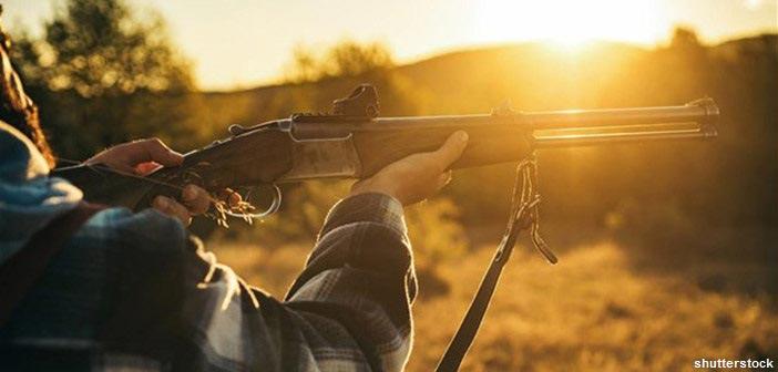Θεσσαλονίκη: Νεκρός κυνηγός από εκπυρσοκρότηση όπλου