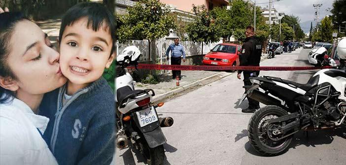 Έγκλημα στο Χαλάνδρι: «Τον αγαπάω ακόμα», λέει η σύζυγος του παιδοκτόνου
