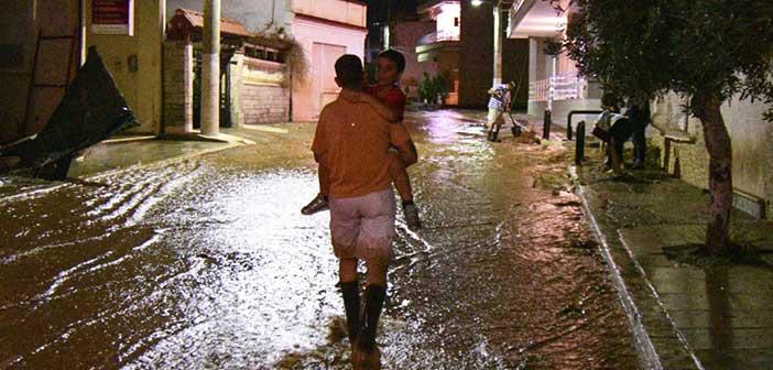 Τον Ιανουάριο η δίκη για τη φονική πλημμύρα στη Μάνδρα