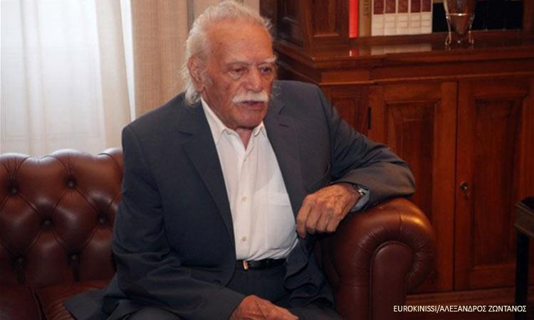 Ο.Μ. ΣΥΡΙΖΑ Λυκόβρυσης – Πεύκης: Καλό κατευόδιο σύντροφε…