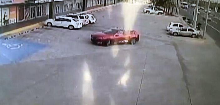 Μεξικό: «Γάζωσαν» με 150 σφαίρες τον αστυνομικό που συνέλαβε τον γιο του Ελ Τσάπο