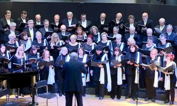 Χριστουγεννιάτικη μουσική βραδιά Αγάπης και Αλληλεγγύης από τον Δήμο Αγίας Παρασκευής
