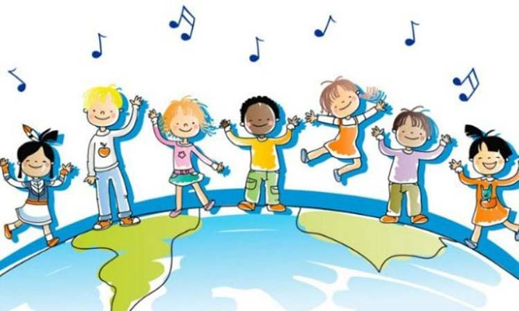 Σεμινάριο μουσικοκινητικής στο 1ο Δημοτικό Σχολείο Νέας Ερυθραίας