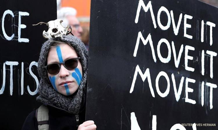 Greenpeace – WWF: Ιστορική η απόφαση του Ευρωκοινοβουλίου για το κλίμα