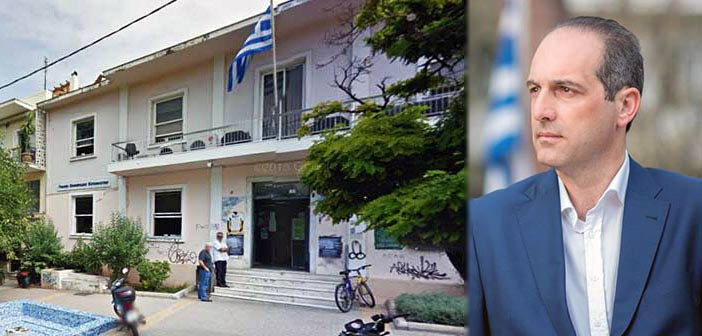 Μ. Κρανίδης: Αδιανόητη η επίθεση στον μελετητή του ΣΒΑΚ Δήμου Χαλανδρίου