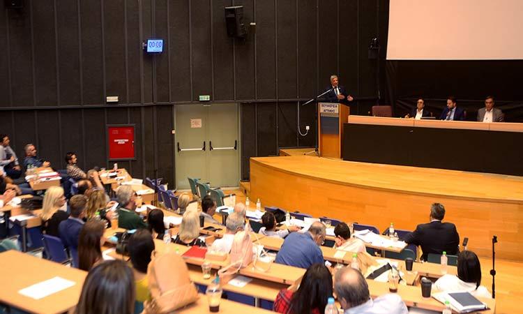 Συνεδριάζει το Περιφερειακό Συμβούλιο Αττικής στις 15 Ιανουαρίου