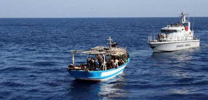 Πάνω από 240 νέες αφίξεις προσφύγων και μεταναστών το τελευταίο 24ωρο