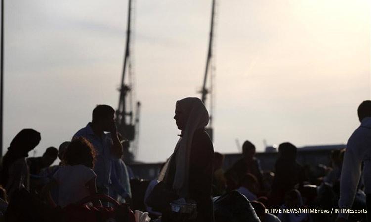 Μεταναστευτικό: 128 νέες αφίξεις στα νησιά το τελευταίο 24ωρο