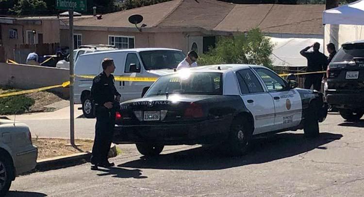 Άγριο φονικό στο Σαν Ντιέγκο: Tρία παιδιά και δύο ενήλικοι νεκροί