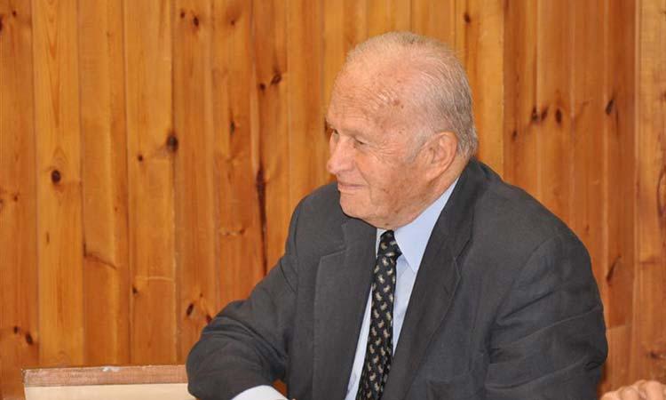 Συλλυπητήρια Νίκου Χιωτάκη για τον θάνατο του Σταύρου Βόλκου