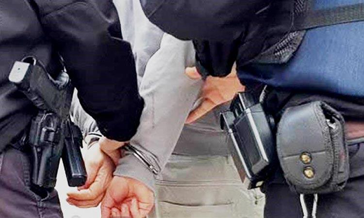 Κινηματογραφική σύλληψη διαρρήκτη στη Ν. Ιωνία από αστυνομικό