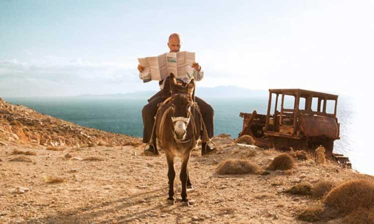 Με… Ραντεβού στην Ελλάδα ξεκινούν οι κινηματογραφικές προβολές στον Σύλλογο Ψαλιδίου