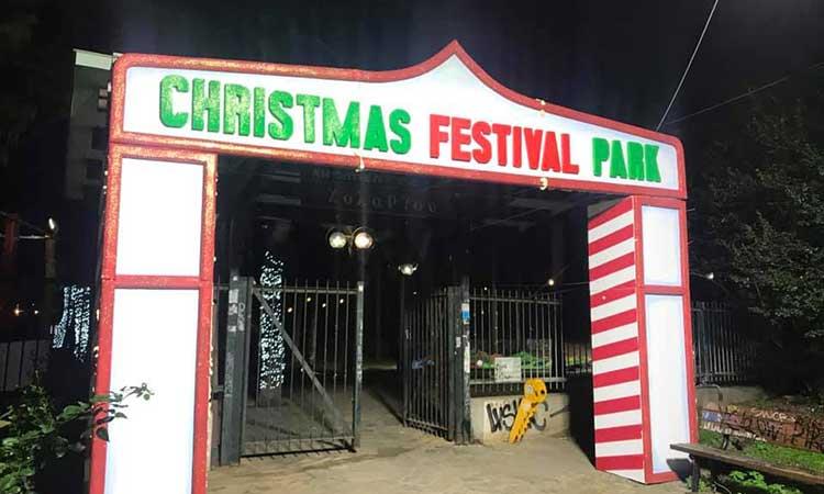 Πλούσιες χριστουγεννιάτικες εκδηλώσεις στον Δήμο Παπάγου – Χολαργού