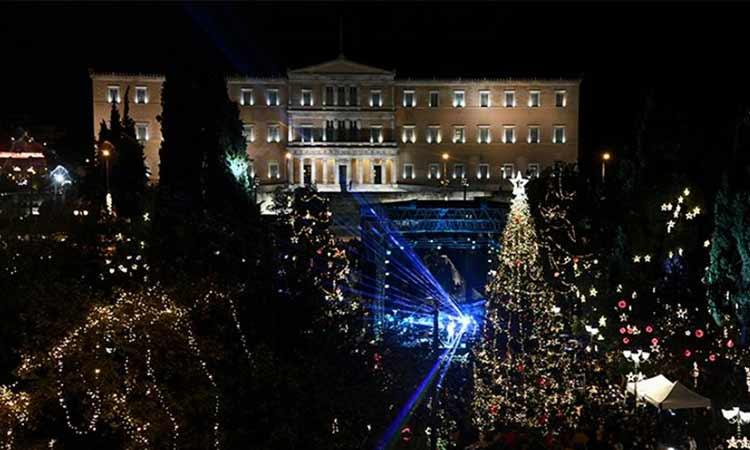 «Μια μικρή Ελλάδα στην Αθήνα» – Οι 13 Περιφέρειες της χώρας γιορτάζουν ξεχωριστά τα Χριστούγεννα